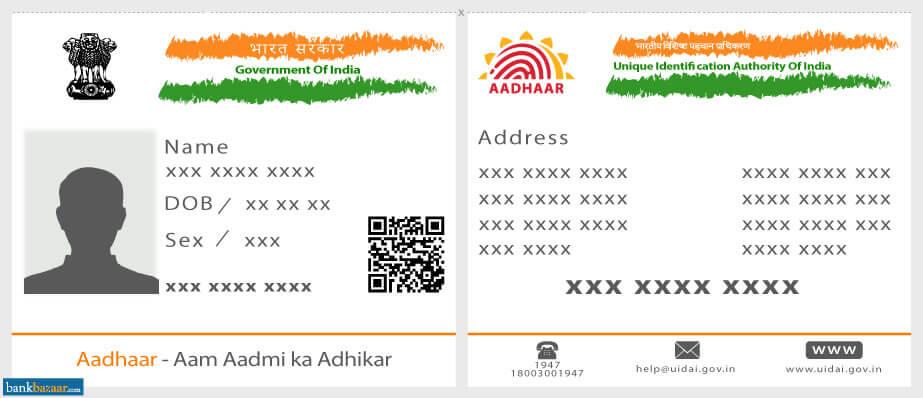What Is Aadhaar Card Complete Information about Aadhaar Card
